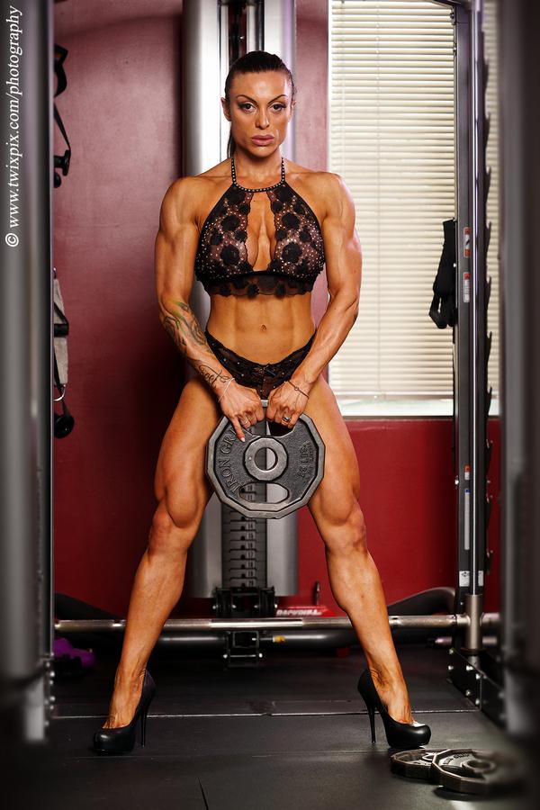 ifbb men's physique steroids