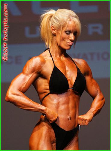 female bodybuilding steroids side effects