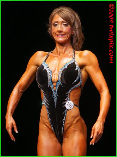 2009 BC Provincial - Bodybuilding, Fitness & Figure