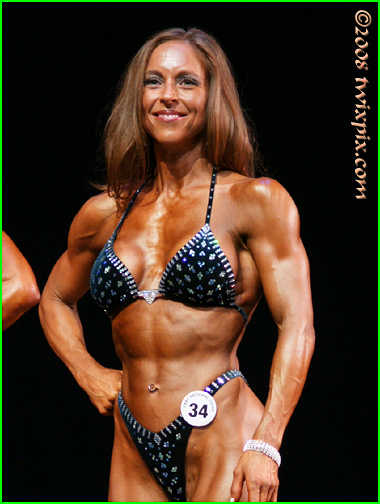 figure competition steroid cycle