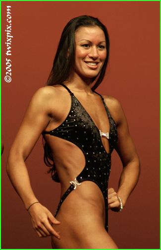 2005 NPC Evergreen State Bodybuilding, Fitness & Figure