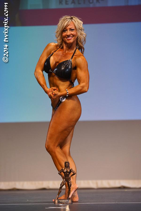 natural bodybuilding after steroids